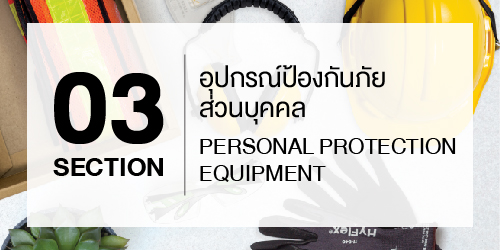 New Products 2021 PPE