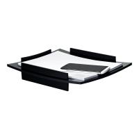 schreibtischablagen. Black Bedroom Furniture Sets. Home Design Ideas